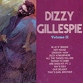 Dizzy Gillespie Vol. II by Dizzy Gillespie