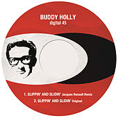 Slippin' And Slidin' by Buddy Holly