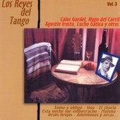 Los Reyes del Tango, Vol. 3 by Various Artists