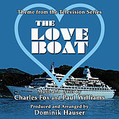 THE LOVE BOAT - Theme from the Television Series written by Charles Fox and Paul WIlliams by Dominik Hauser