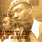 Best Of Ken Boothe by Ken Boothe