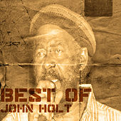 Best Of John Holt by John Holt