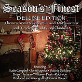 Season's Finest: The Deluxe Edition - Themes from Holiday Film and TV Favorites and Timeless Traditional Classics by Various Artists