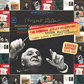 Bruno Walter Conducts Famous Mahler and Bruckner Symphonies (The Original Jacket Collection) by Various Artists