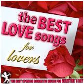 The Best Love Songs for Lovers.The Best Spanish Romantic Music for Valentine´s Day by Various Artists