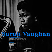 Sarah Vaughan (Bonus Track Version) by Sarah Vaughan