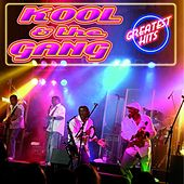 Greatest Hits by Kool & the Gang
