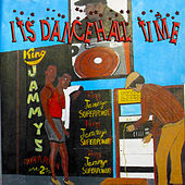 It's Dancehall Time von Various Artists