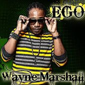 Ego - Single by Wayne Marshall
