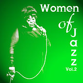Women of Jazz Vol2 by Various Artists