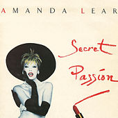 Secret Passion by Amanda Lear