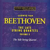 The Late String Quartets Vol. 2 by Ludwig van Beethoven