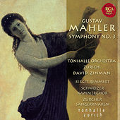 Mahler: Sinfonie Nr. 3 by David Zinman