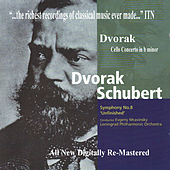 Dvorak - Schubert by Various Artists