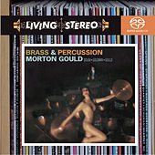 Brass & Percussion by Morton Gould