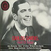 Best of Tango by Carlos Gardel