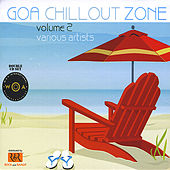 Goa Chillout Zone, Vol. 2 by Various Artists