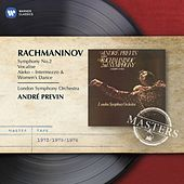 Rachmaninov: Symphony No. 2 by Andre Previn