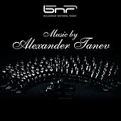 Music by Alexander Tanev by Various Artists