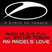 An Angel's Love by Alex M.O.R.P.H.
