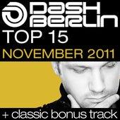 Dash Berlin Top 15 - November 2011 by Various Artists