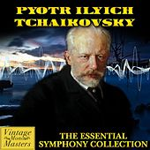 The Essential Symphony Collection by Various Artists