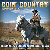 Goin´ Country (Original Recordings) by Various Artists