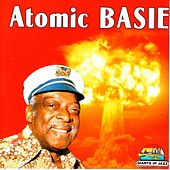 Atomic Basie by Count Basie