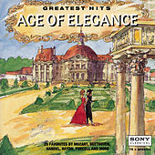 Greatest Hits - Age of Elegance by Various Artists