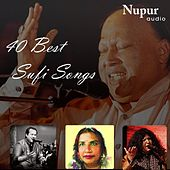 40 Best Sufi Songs by Various Artists