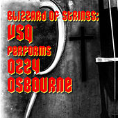 Blizzard of Strings: The VSQ Tribute to Ozzy Osbourne by Vitamin String Quartet