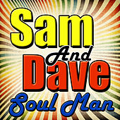 Soul Man by Sam and Dave