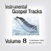 Instrumental Gospel Tracks Vol. 8 by Fruition Music Inc.
