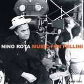 Music For Fellini by Nino Rota