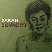 A Portrait of Sarah Vaughan by Sarah Vaughan