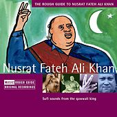 Rough Guide: Nusrat Fateh Ali Khan by Nusrat Fateh Ali Khan