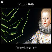 Byrd by Gustav Leonhardt