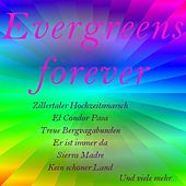Evergreens forever by Various Artists