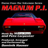 Magnum P.I. - Theme from the Television Series (Mike Post, Pete Carpenter) by Dominik Hauser