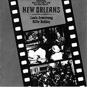 New Orleans (Original Motion Picture Soundrack) by Lionel Hampton