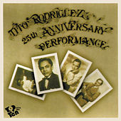 25th Anniversary Performance by Tito Rodriguez