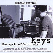 Keys: The Music of Scott Alan - Special Edition by Various Artists