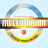 Mellomania 21 by Various Artists