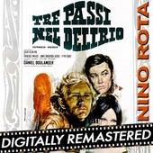 Tre passi nel delirio by Nino Rota
