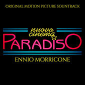 Nuovo Cinema Paradiso by Ennio Morricone