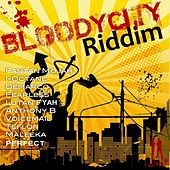 Bloody City Riddim by Various Artists