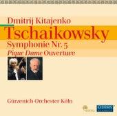 Tschaikowski: Symphonie Nr. 5 by Dmitri Kitayenko