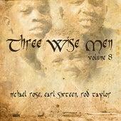 3 Wisemen Vol 8 by Various Artists