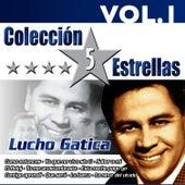 Colección 5 Estrellas. Lucho Gatica. Vol. 1 by Lucho Gatica