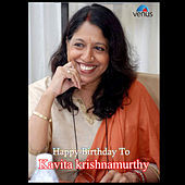 Happy Birthday to Kavita Krishnamurthy by Various Artists